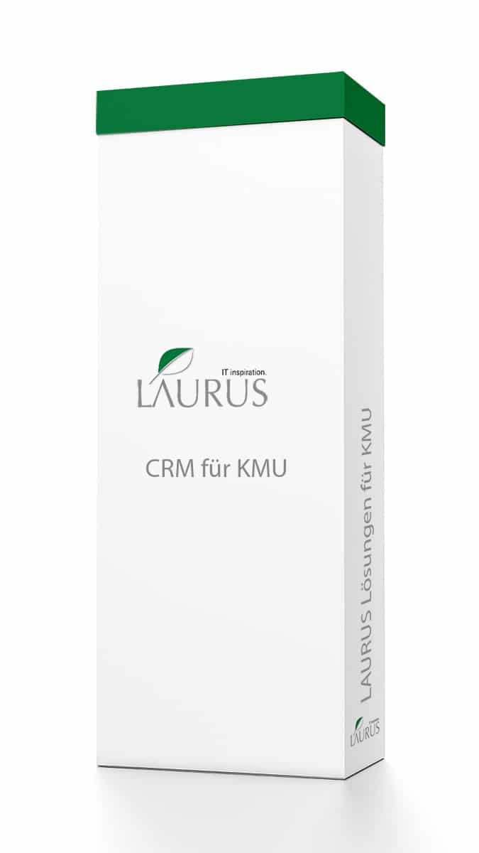 Laurus IT Lösungen CRM