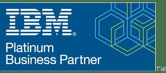 Laurus IBM Platinum Business Partner