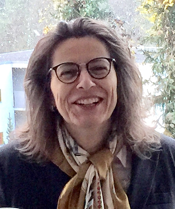 Diana Leuenberger CEO Laurus